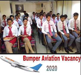 Bumper vacancy in 2020
