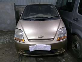 Chevrolet Spark LS 1.0 LPG, 2009, LPG