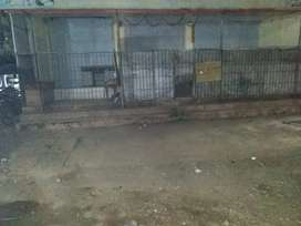 Urgently sale 3 shop attached corner area with big space