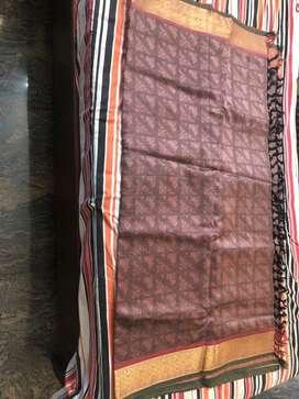 Pure Kanjeevaram Saree