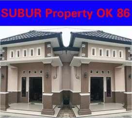 Rumah Megah Dan Mewah Harga Murah Lokasi Bagus Jalan Lebar 2 mobil