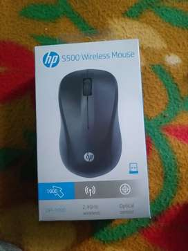H.P.Wiress mouse ama yonjari