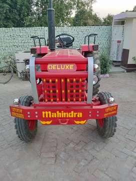 Mahindra 265 DI 2012 MODEL / RS 240000
