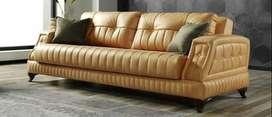 New Luxury Designer Sofa EMI Scheme Available 8000/seat prise