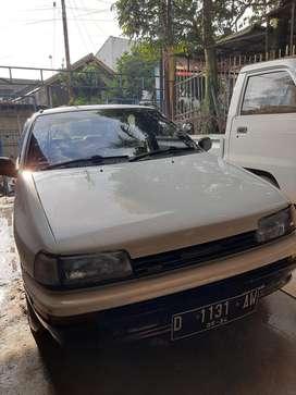 Daihatsu Charade 1991 Bensin