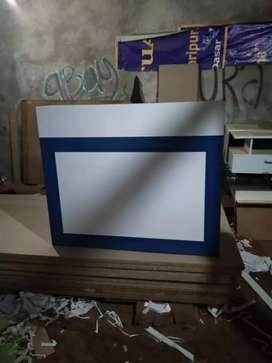 Meja kasir kotak