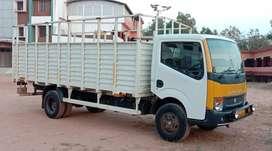 Ashok Leyland Partner 17 feet