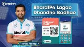 Bharatpe QR Code Scanner
