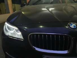 Rent BMW 5series for wedding, photoshoot etc