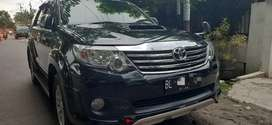 Fortuner vnt trd at