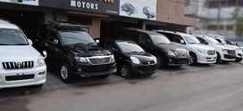 (Omm sai motors)All types of second hand car available here..