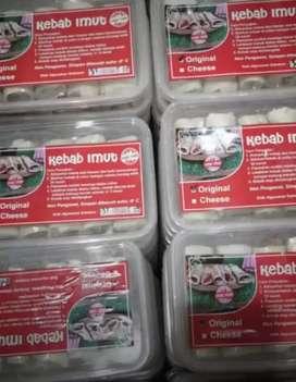 Kebab imut (home made)