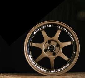 Weds sport r15x7x35x4x100