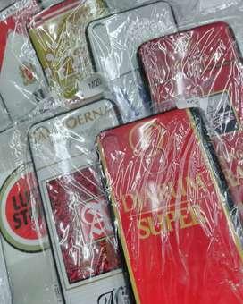 Case Rokok Keren
