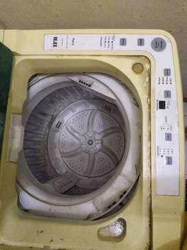 IFB Washing machine and Samsung tv