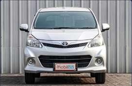 Toyota AVANZA VELOZ AT 1.5 2013