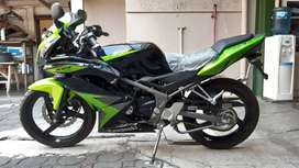 Kawasaki Ninja 150 RR 2014