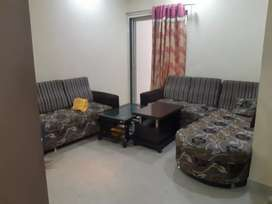 3 bhk full furnished apartment on rent in vastral