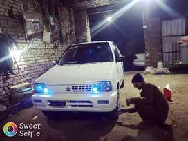 Mehran for sale 2005