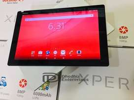 Sony Z4 Tab 10.1 (Gaming Master) Water Proof Processor *Octa-Core *