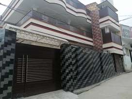 Fresh House for rent in chiti dehri