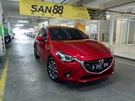 Mazda 2 GT Automatic 2015 Km19rb