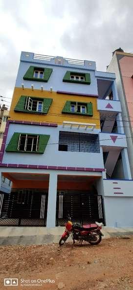 Building for sale in KIRLOSKAR LAYOUT_ 3.5 Flore