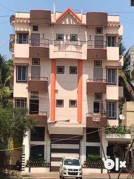 Flat for sale at Chandranath nagar, Vijaynagar, Hubli