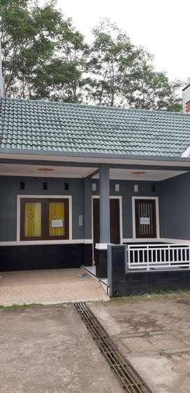 Disewakan Rumah Minimalis Jl Magelang KM 8