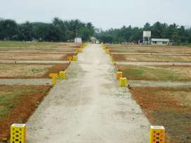 cash plot for sale with 5 yrs contract rental value plots