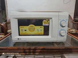 Microwave Oven ( Solo)