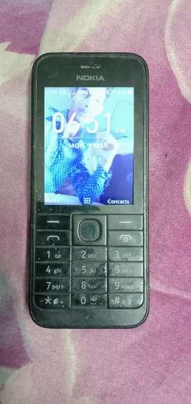 Nokia phone 3 days battery back up