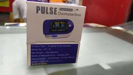 Oximeter Rs.340 with 1yr warranty