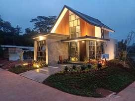 Rumah Asri Cantik cibubur cikeas, Golden cikeas