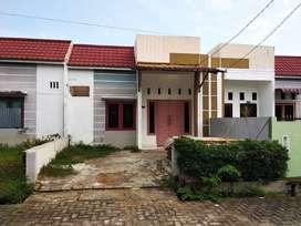 Dijual Rumah Type 45m2