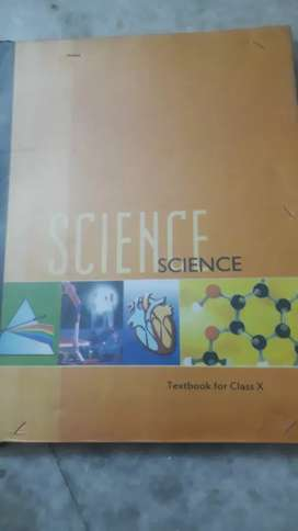NCERT science book class 10th