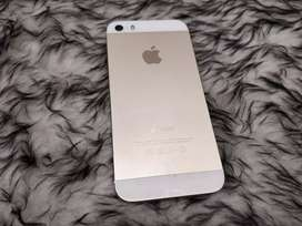 Apple iPhone 5s 32GB golden great condition