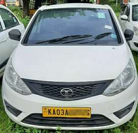 TATA zest yellow board available