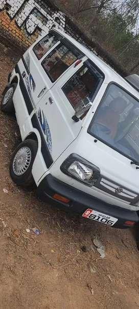 Maruti Suzuki Omni 2019 Petrol Well Maintained