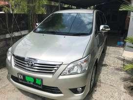 Toyota Grand New Kijang Innova G AT