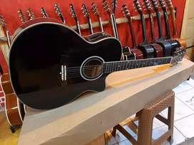 Gitar Akustik Ekualizer