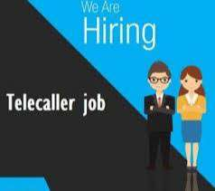 immediate looking for telecallers