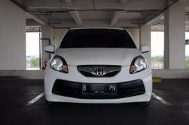 Honda Brio 1.3 E AT / Matic 2013 CBU