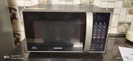 Samsung Microwave oven model CE73JD