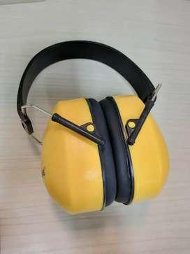 Ear Muff ear muff peredam suara pelindung telinga