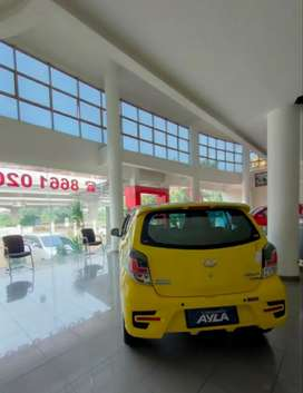 Lowongan Sales Daihatsu