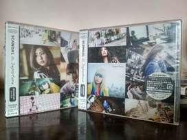 CD/DVD SCANDAL - DEPARTURE (ORIGINAL)