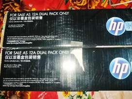 HP laserjet printer ink