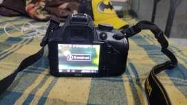Nikon 3200 d