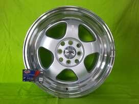 Promo Velg Import HSR Ring 15 Brio Altis Sirion Avanza